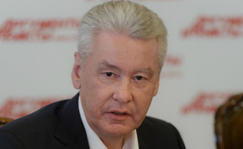 В ответ на налоги и поборы москвичи выдвинули Собянину ультиматум