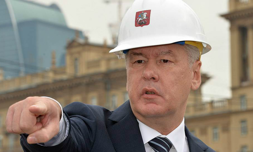 Члены «Яблока» потребовали у Владимира Путина уволить мэра Собянина