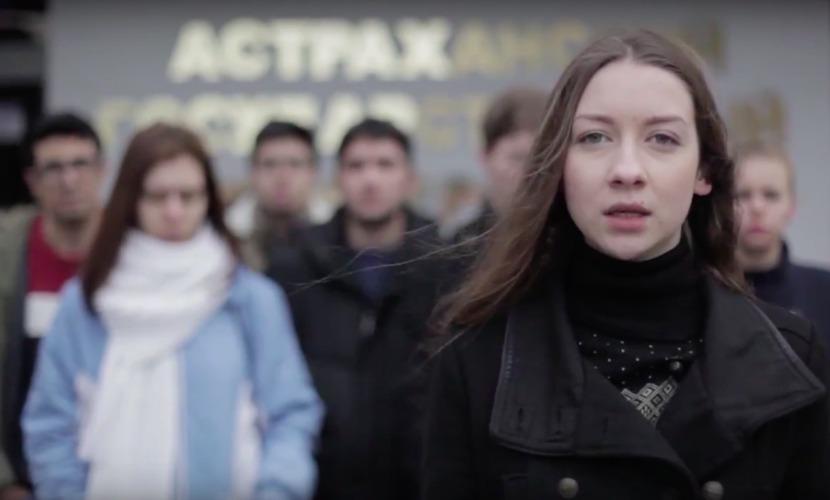 Российские студенты потребовали от ООН судить Барака Обаму за военные преступления