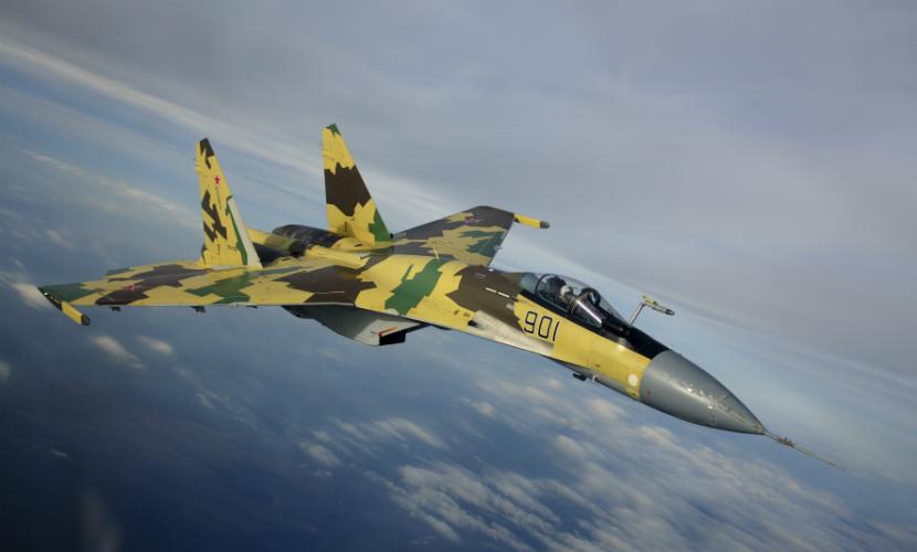РФ колоссально нарастила экспорт вооружений в Европу и Азию