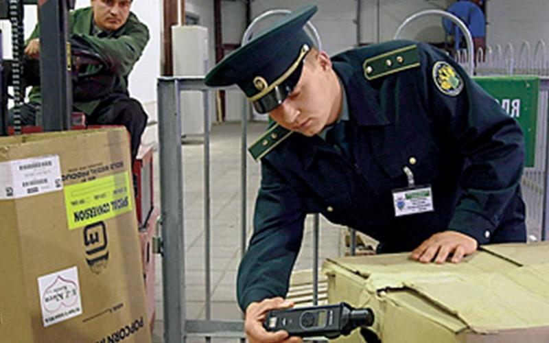 Стоматолог-украинец пытался вывезти из РФ почти тысячу зубов