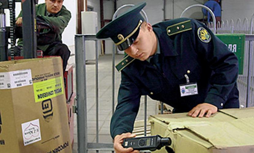 Стоматолог-украинец попытался вывезти из России почти тысячу зубов