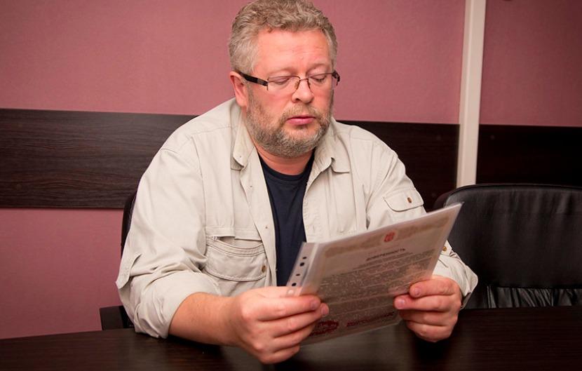 Алексей Крестьянов