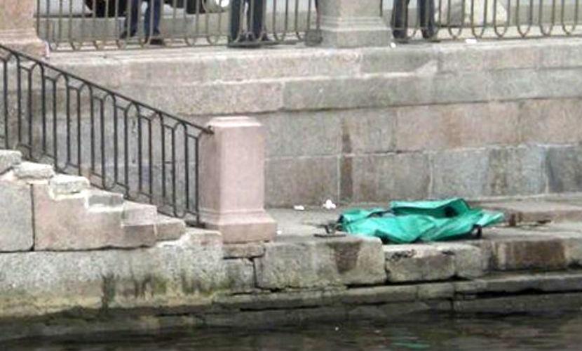 Женщину расчленили и в трех пакетах выбросили в реку в Москве