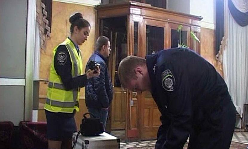 Молодую россиянку застрелили в отеле на Западной Украине