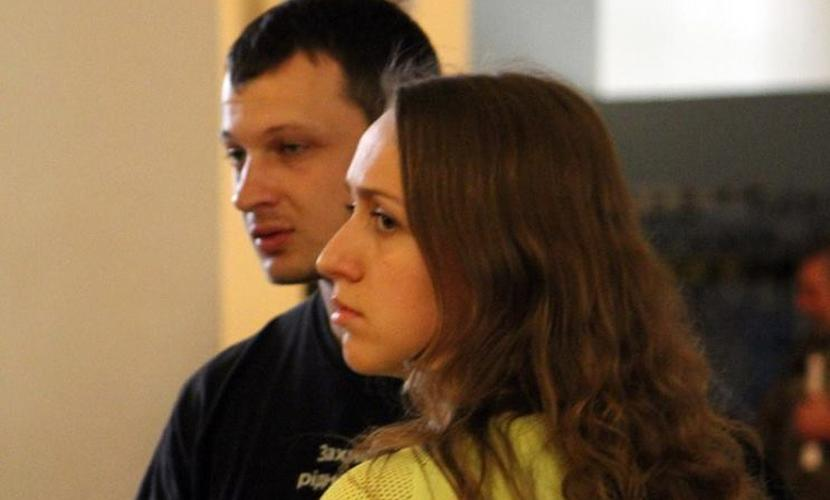 После задержания командира корпуса «Азов-Крым» с любовницей Порошенко обвинили в сотрудничестве с Путиным