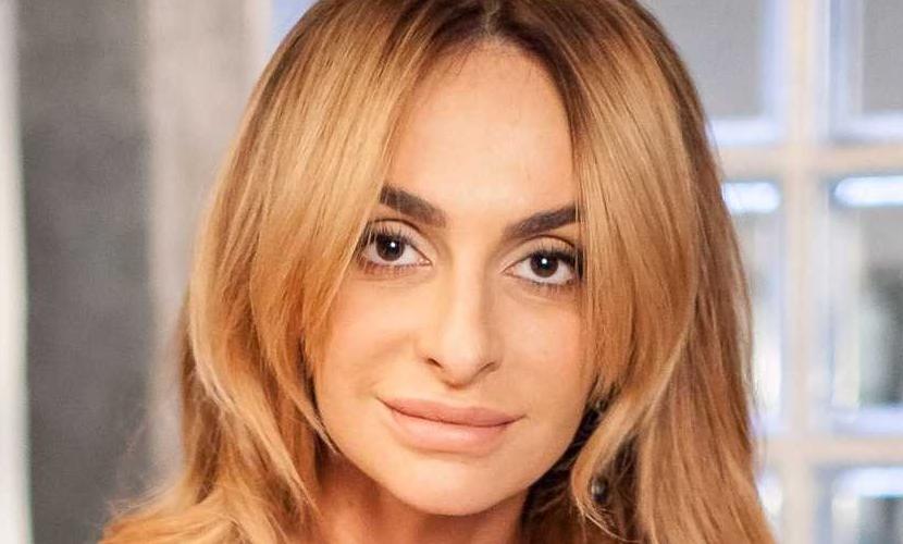 Обнаженная звезда «Comedy Woman» Екатерина Варнава опубликовала чувственные фото с любовником