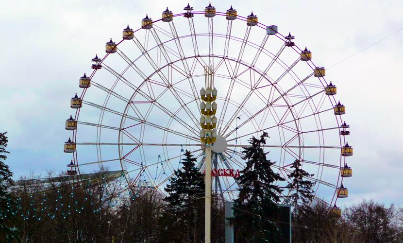 Карантин в Москве усиливается: рестораны и парки закроют на неделю