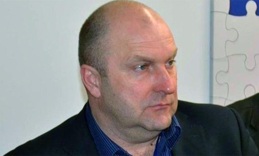 Названа причина таинственной смерти мэра города в Луганской области
