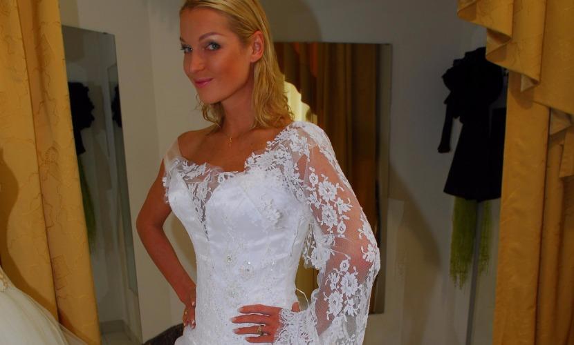 За неделю меня поженили в четвертый раз, и где предел этому совершенству, - Волочкова
