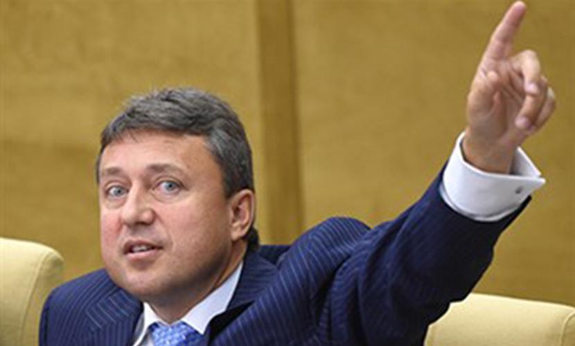 «Патриот» из Госдумы оказался владельцем земли и виллы в стране-кандидате в НАТО