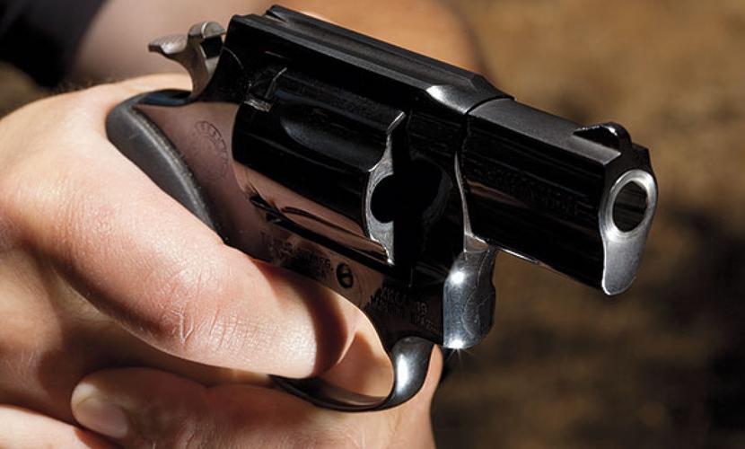 Расстрелявшего полицейского в Сочи мужчину схватили в автобусе
