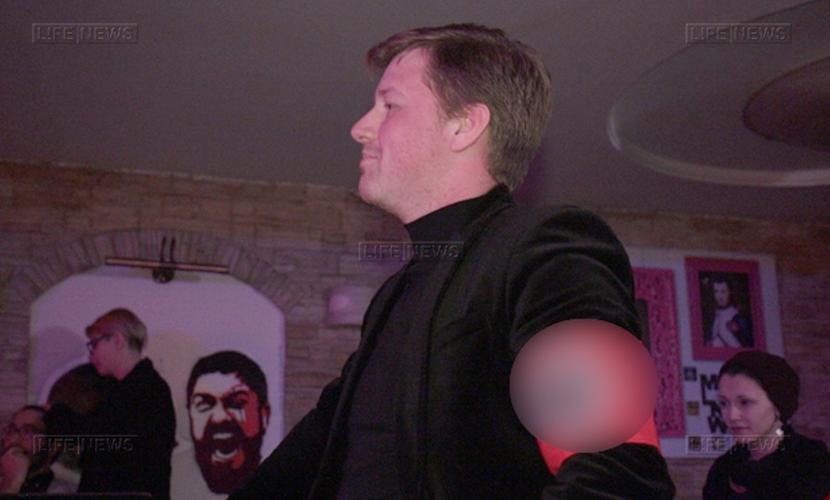 «Бал кровавого пастора» в Киеве завершился награждением Яценюка за убийства русских солдат