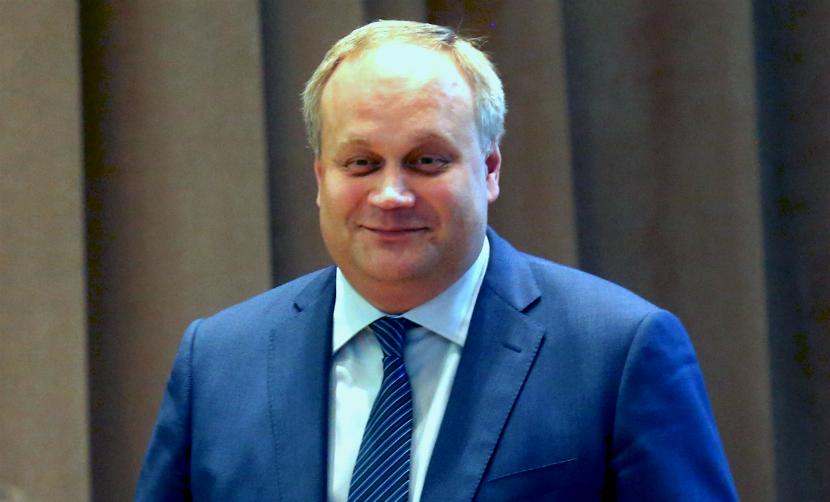 Глава штаба Олимпиады в Сочи рассказал об импортозамещении в российском спорте