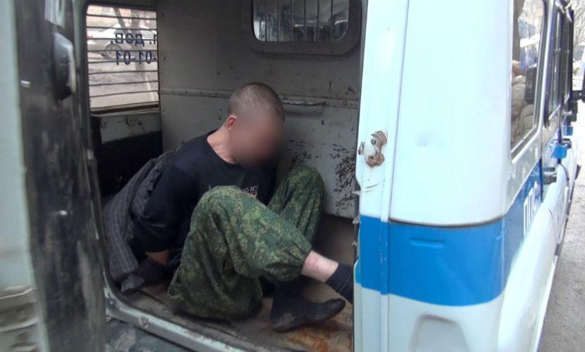 """""""Взрыватель""""-рецидивист устроил террор жителям пятиэтажки в Астрахани"""