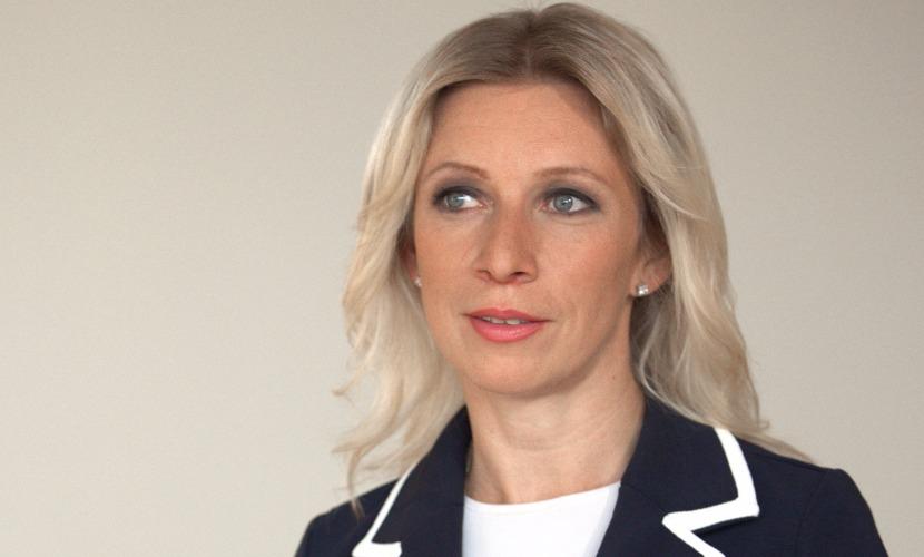 Захарова назвала огромной ошибкой мнение об отсутствии у России союзников в мире