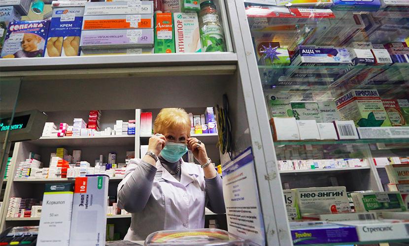 ФАС требует поднять цены на жизненно важные лекарства