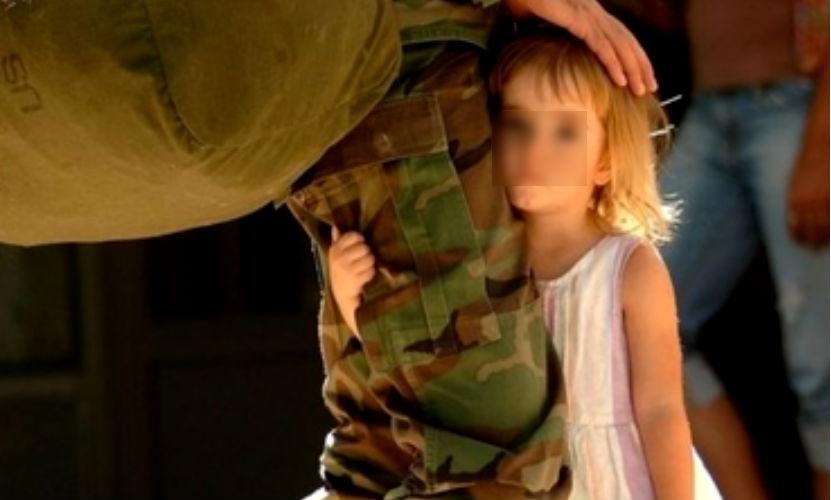 Солдат надругался над 5-летней девочкой в Нижегородской области