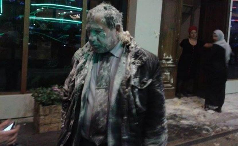 Кремль прокомментировал нападение на члена президентского совета в Грозном