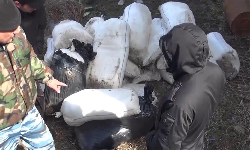 Боевики ИГ готовили резонансные теракты в российских городах