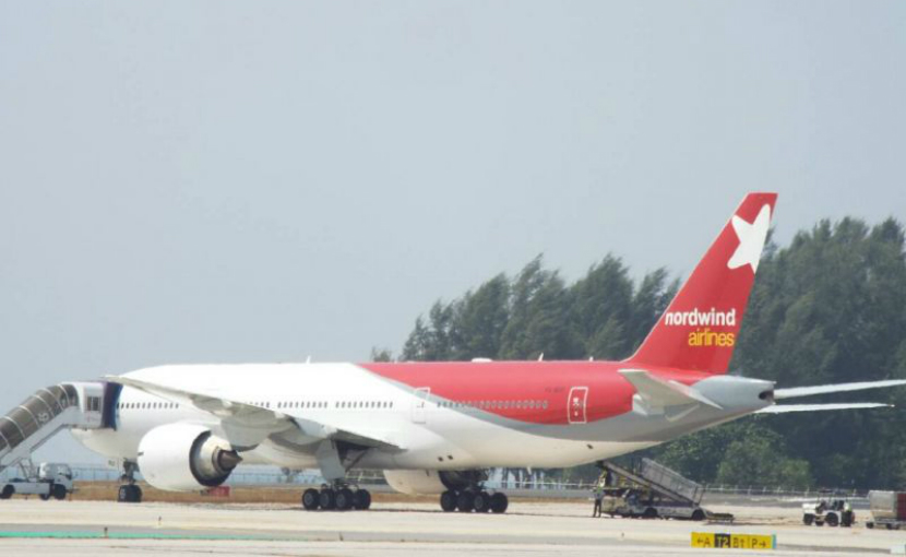 Россиянин в Таиланде запаниковал и вызвал сбой в движении самолетов