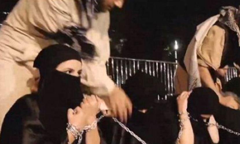Две студентки колледжа из Перми попали в секс-рабство в ОАЭ