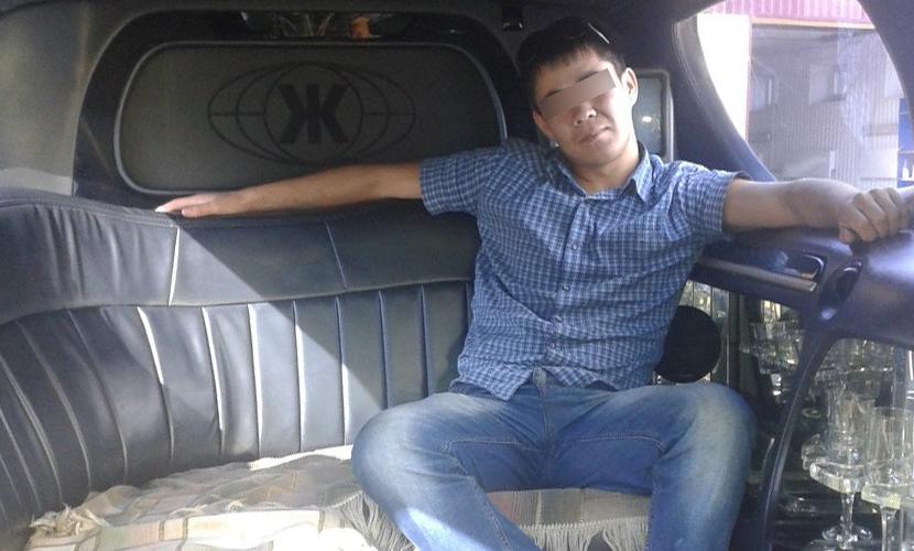 Двое друзей разбились насмерть на горнолыжной трассе в Хакасии