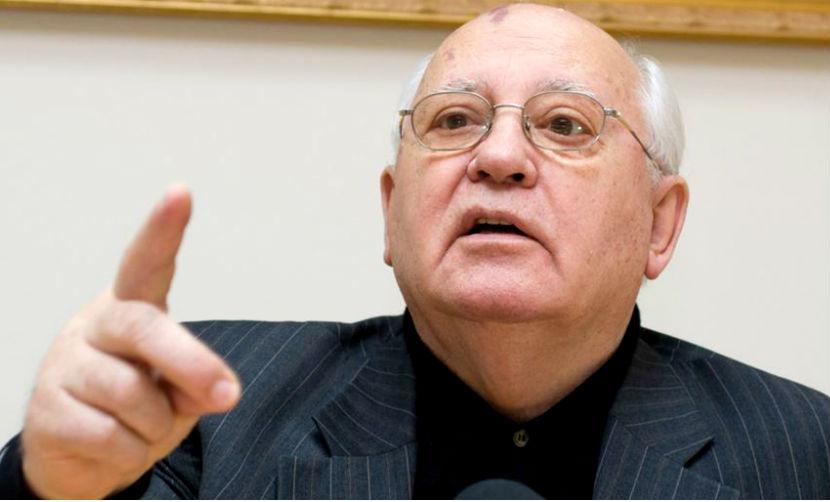 Календарь: 2 марта - Михаил Горбачёв празднует юбилей