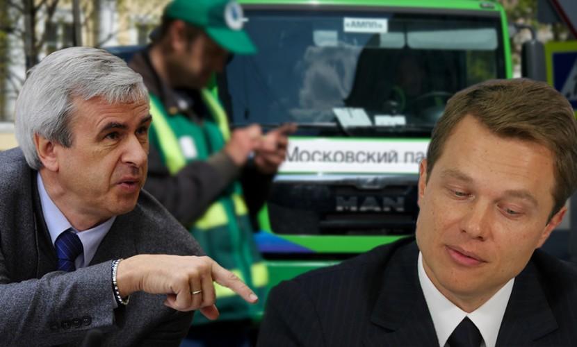Депутат Лысаков назвал «бредом» идеи Ликсутова по изменению Правил дорожного движения