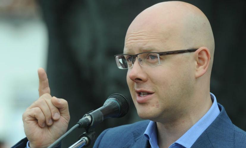 Сенатор Беляков сообщил об «охоте на ведьм» в Совете Федерации