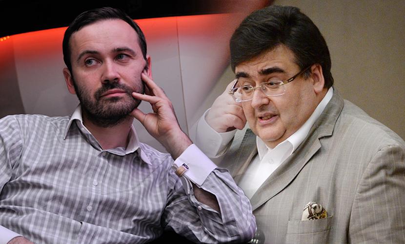 Комитет Госдумы одобрил законопроект об увольнении депутатов-бездельников