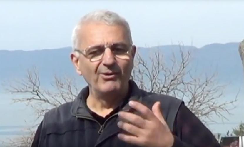 Турецкий поэт и студенты попросили прощения «на коленях» за сбитый Су-24