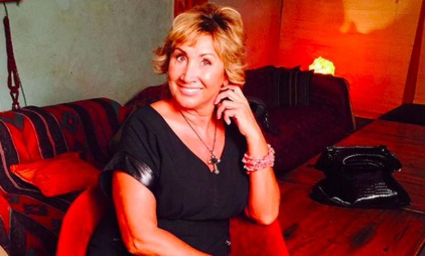 60-летняя Лариса Копенкина в поисках нового