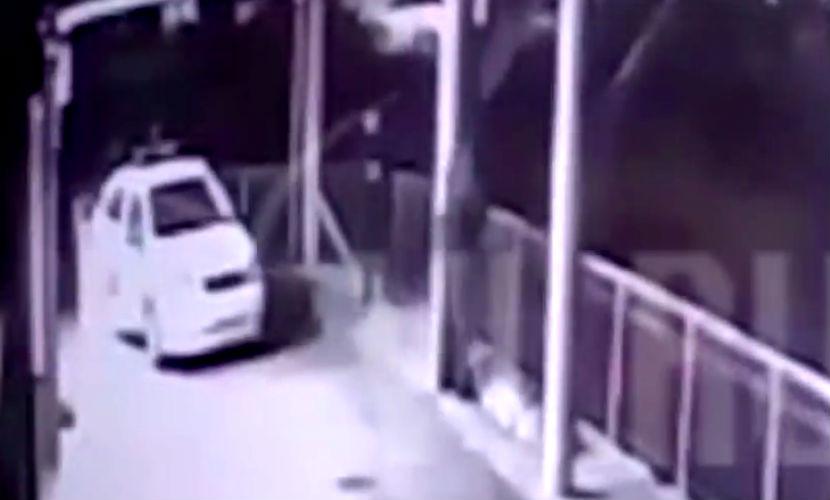 Полицейские застрелили мужчину во Владивостоке