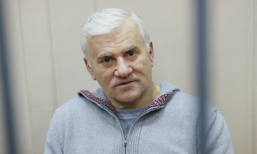 Осужденный пожизненно экс-мэр Махачкалы отверг все обвинения в последнем слове