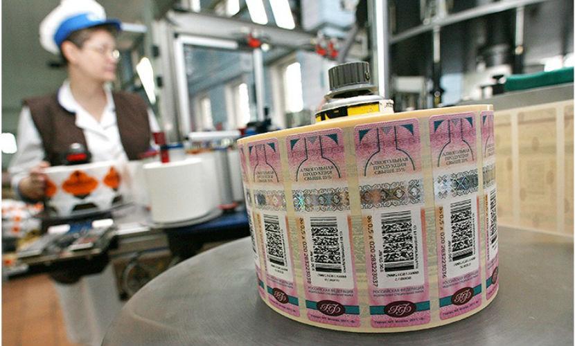 Минфин предложил сажать на 25 лет за подделку акцизных марок на алкоголь