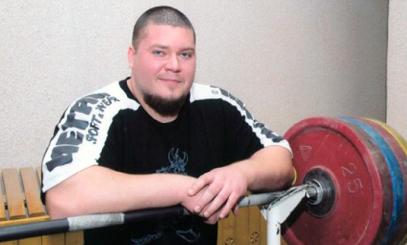 Чемпион России по пауэрлифтингу умер при загадочных обстоятельствах