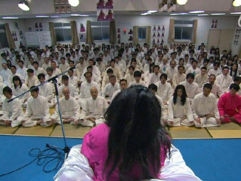 Задержанные в Черногории россияне оказались членами террористической секты из Японии