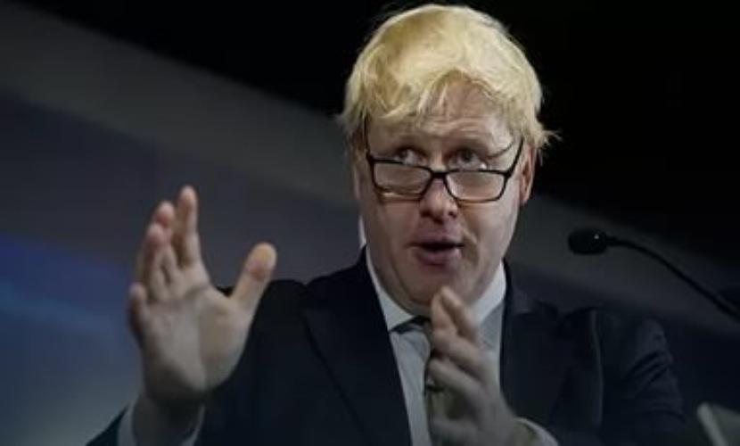 Мэр Лондона назвал Евросоюз тюрьмой для Британии