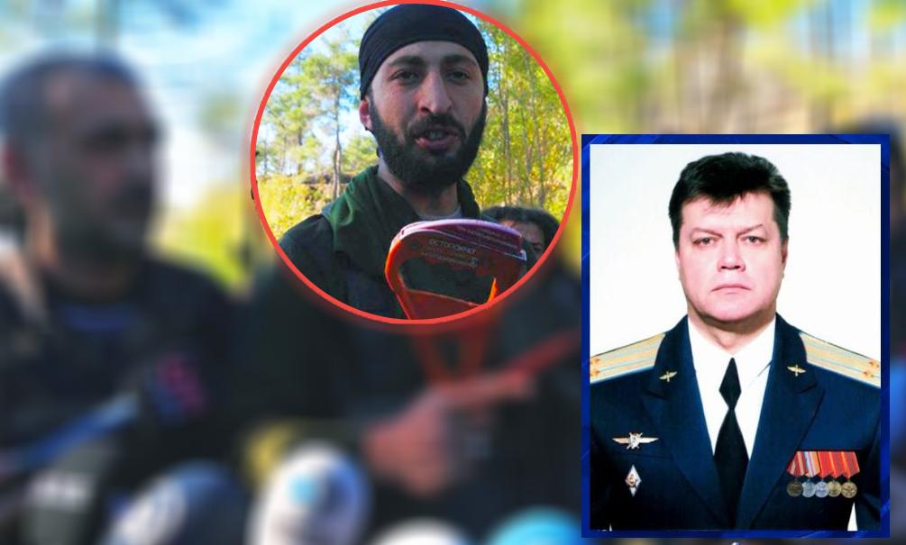 Убийцу пилота сбитого над Сирией российского Су-24 задержали в Турции