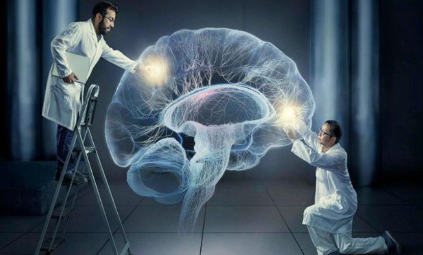 Место для запоминания у человеческого мозга ограничено, - ученые