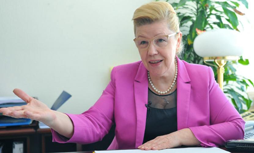 Елена Мизулина рассказала, как санкции улучшат жизнь россиян