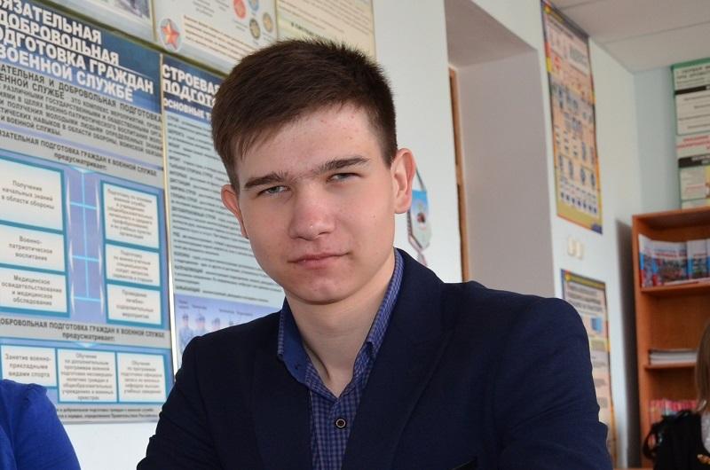 Воронежский школьник создал уникальную методику изучения предметов для подготовки к экзаменам