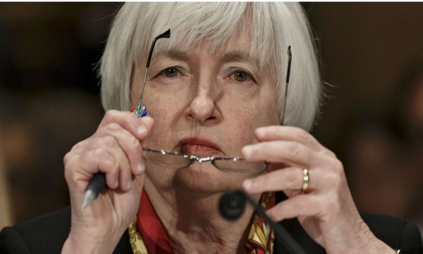 Глава американского ЦБ Йеллен вынесла доллару приговор, подтолкнув к падению
