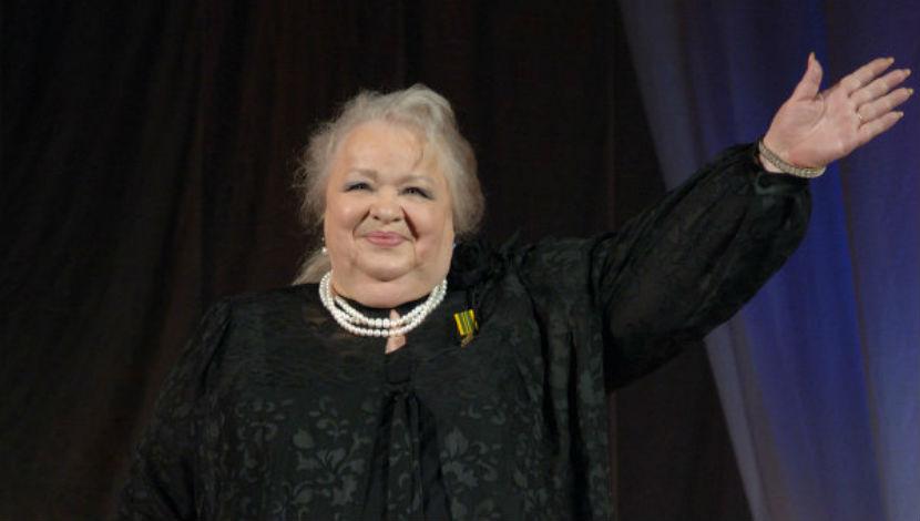 Наталья Крачковская шутила над своим лишним весом, - Никоненко