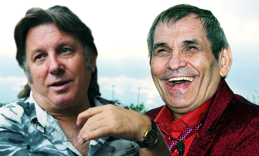 Алибасов после Макаревича назвал Лозу идиотом, утопившим свой «Плот» и делающим россиян кретинами
