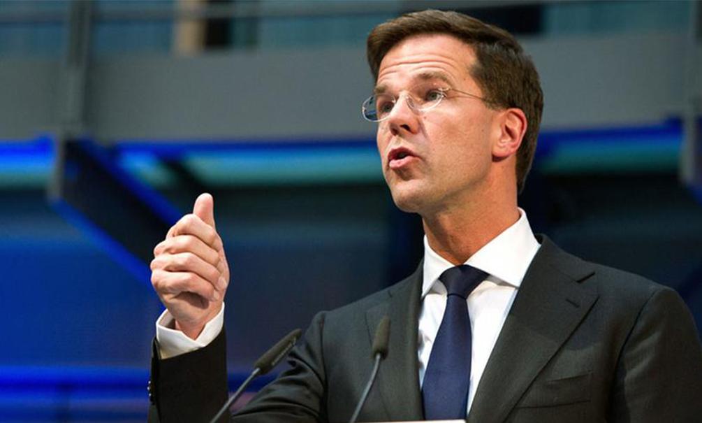 Премьер Нидерландов считает, что Украина не должна вступать в ЕС ради спасения дружбы с Россией