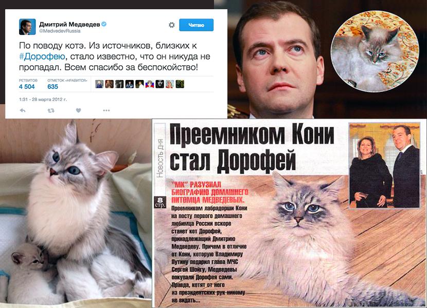 Медведев Дорофей