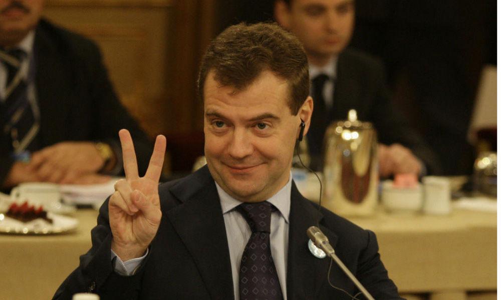 Большинство россиян поверило правительству, и они ждут выхода из кризиса