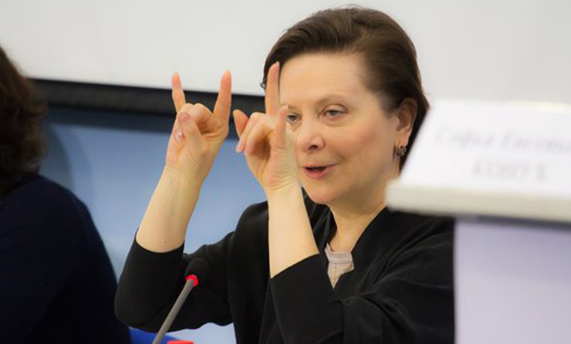 Губернатор ХМАО Комарова заразилась коронавирусом